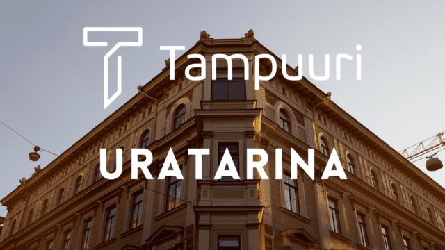 """Toimitusjohtaja Juha Raitanen: """"En ole hetkeäkään katunut Tampuurille siirtymistä"""""""