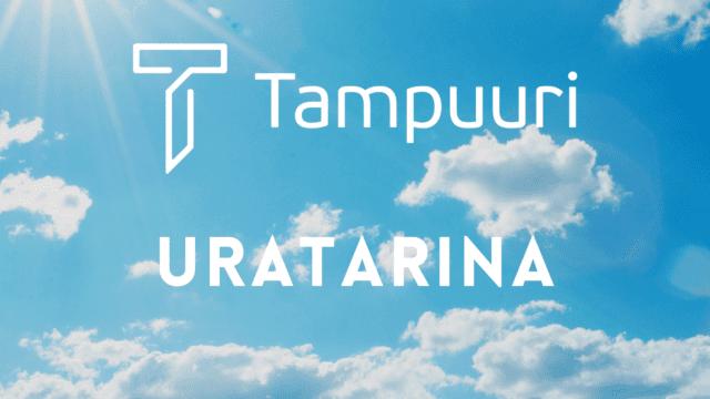 """Uratarina: Mikko Hyvärinen """"On ollut etuoikeutettua olla osana Tampuurin kasvutarinaa"""""""