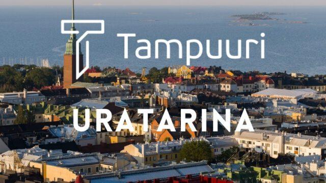 """Product Management Director Mikko Hyvärinen: """"On ollut etuoikeutettua olla osana Tampuurin kasvutarinaa"""""""
