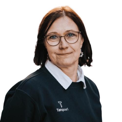 Maija Innilä-Kaipio