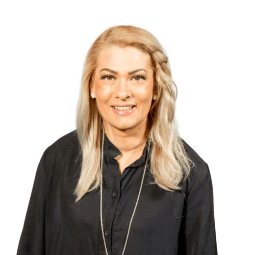 Salla Arvonen