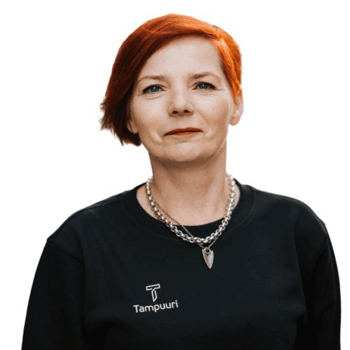 Seija Lindgren