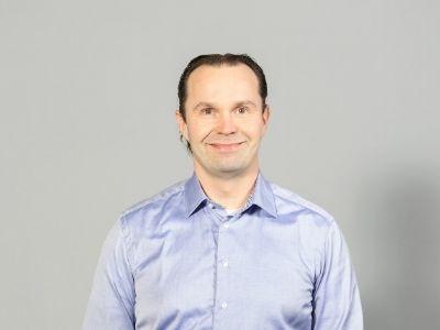 """Produt Management Director Mikko Hyvärinen: """"On ollut etuoikeutettua olla osana Tampuurin kasvutarinaa"""""""