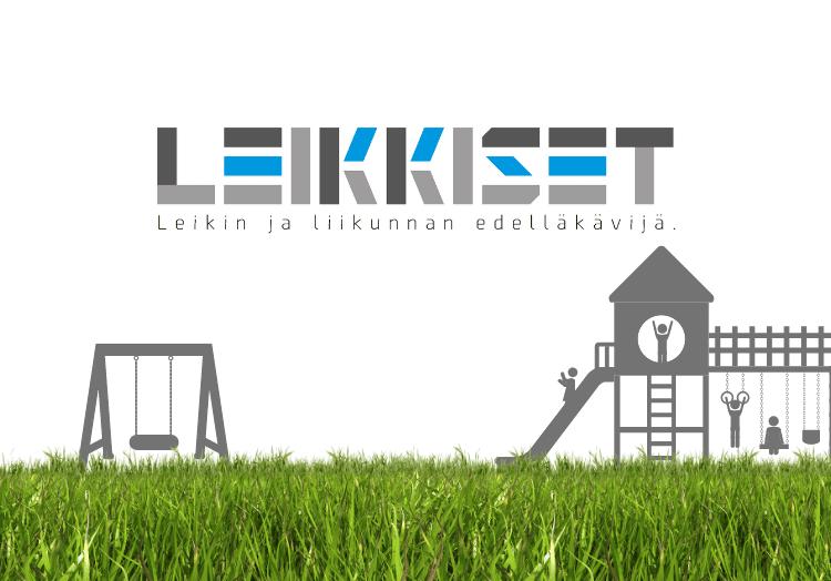 Leikki- ja ulkoliikuntapaikkayritys LeikkiSet ja Visma Tampuuri yhteistyöhön