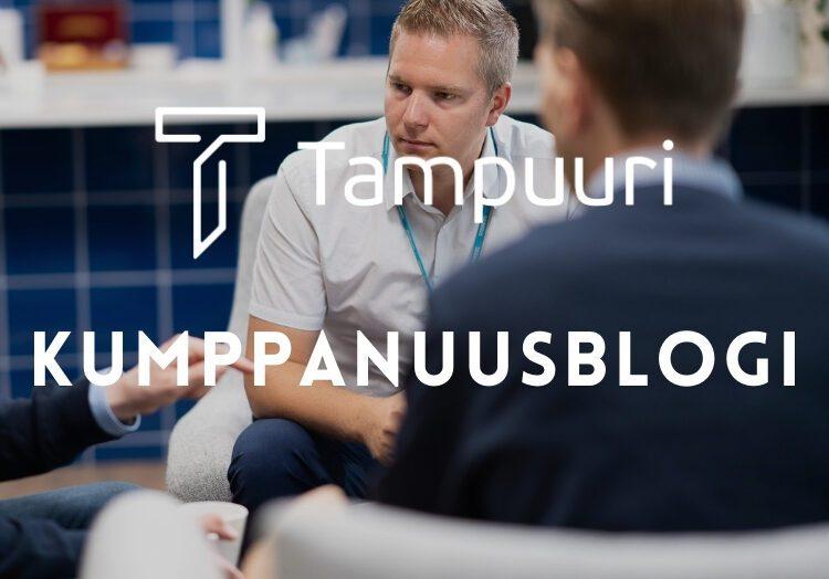 Visma Tampuurin kumppaniohjelma: yhteistyötä asiakkaidemme parhaaksi