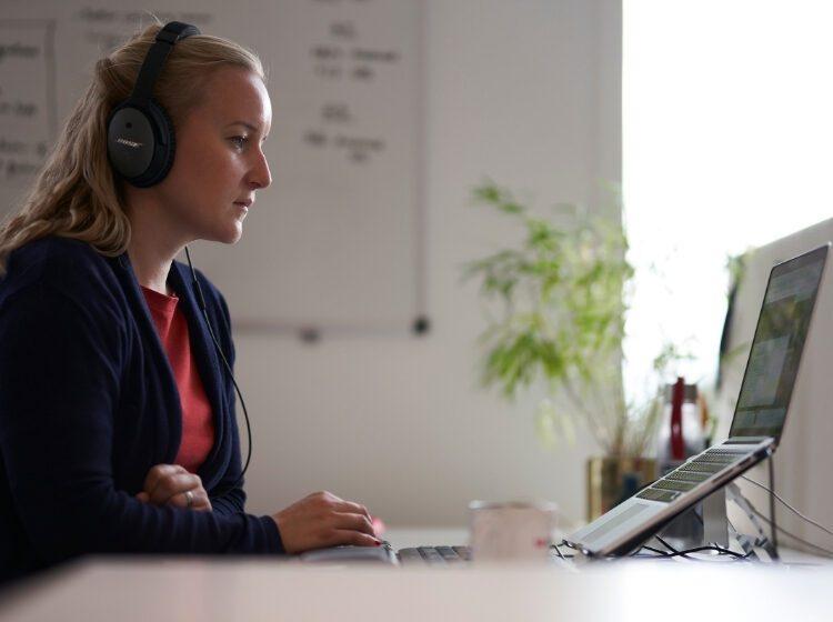 Blogi: Tampuuri Talent antaa avaimet ammattitaidon ylläpitoon