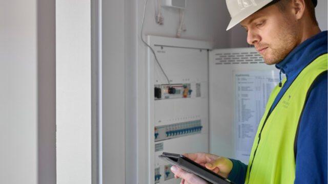 Visma Tampuuri, Kamstrup ja EnerKey yhteistyöhön –  helppoutta huoneistokohtaiseen vesilaskutukseen