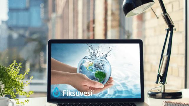 Vesitehokkuuden johtava toimija Envera Oy (Fiksuvesi) ja kiinteistöalan ohjelmisto-osaaja Visma Tampuuri yhteistyöhön